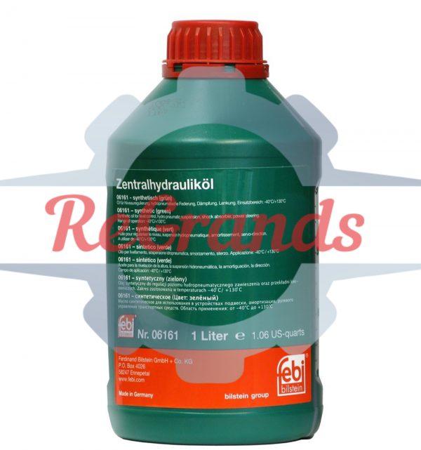 Жидкость для гидроусилителя руля Febi 6161