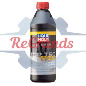 Жидкость для гидроусилителя руля Liqui Moly 1100