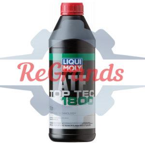 Жидкость для гидроусилителя руля Liqui Moly 1800/1800R