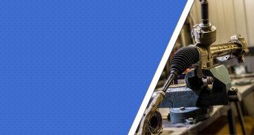 Восстановление на оригинальных заводских комплектующих