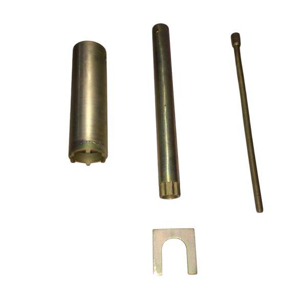 Оборудование для ремонта рулевых реек